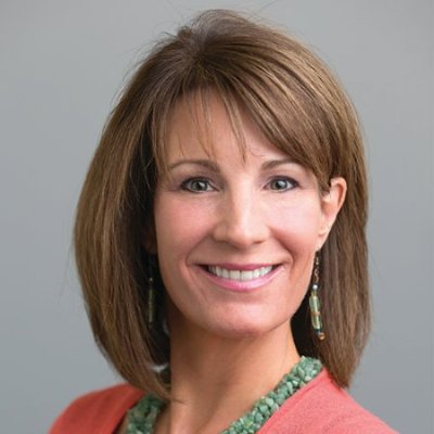 Mary-Claire Burrick, President, Rosslyn Business Improvement District